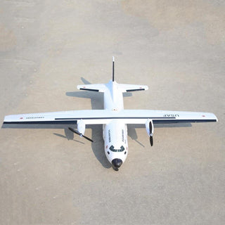 C-160 Hercules Transport RC Airplane