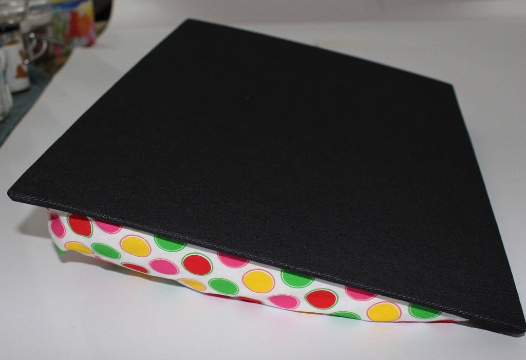 Lap Desk Laptop Tray Pillow For Bed