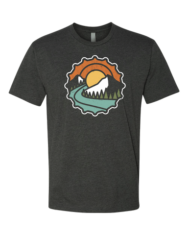 The Bottle Cap Tee