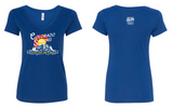 Colorado Brewers Guild Benefit Shirts - Ladies