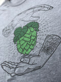 The Hop Hands Tank