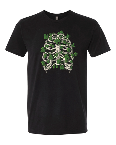 The Hoppy Bones Tee