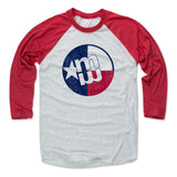 Crossfit Mettle Men's Baseball T-Shirt | 500 LEVEL