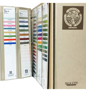 COLOR CARDS CATALOG