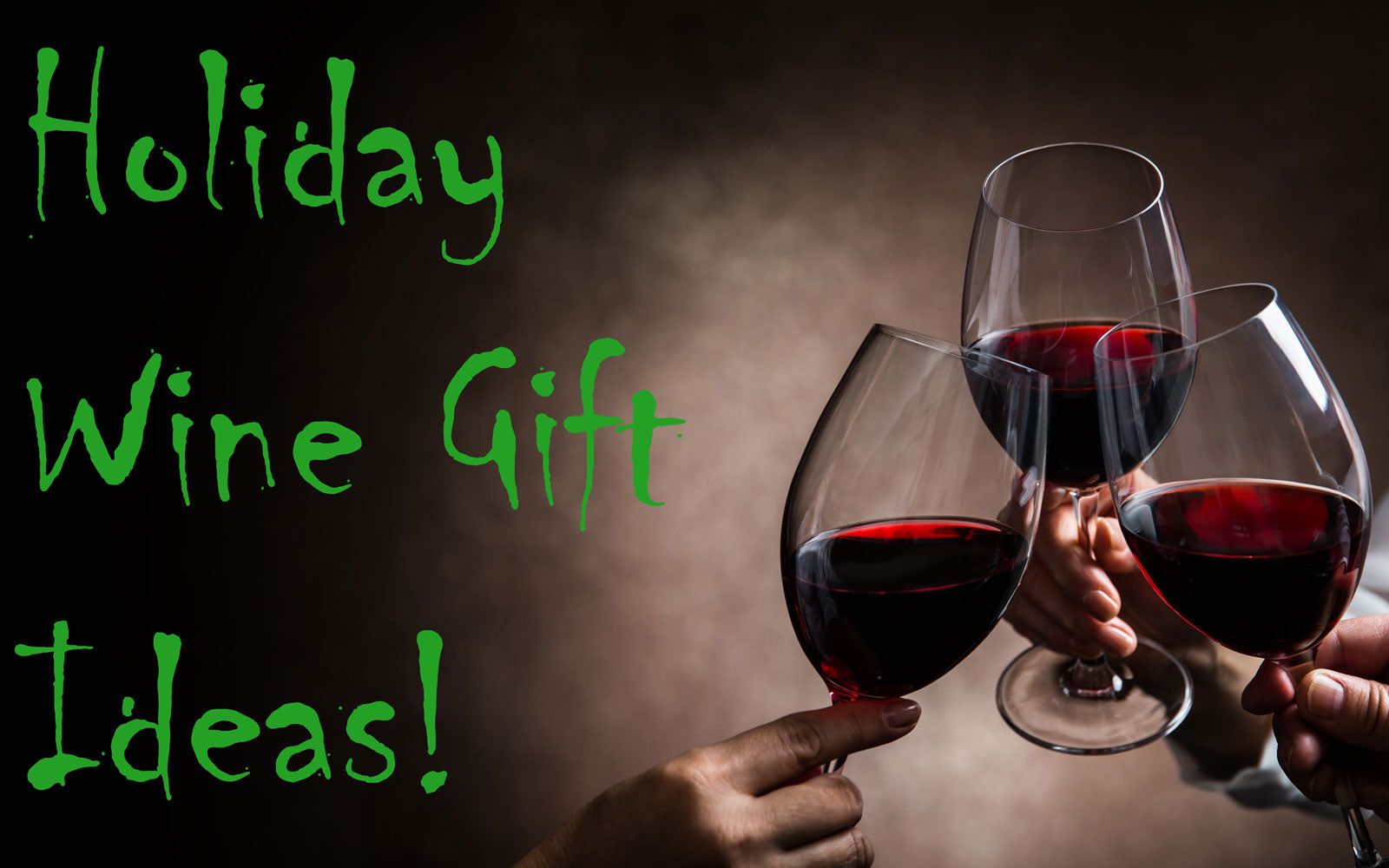 Holiday Wine Gift Ideas | including Silvadore Wine Preserver, Wine Bottle Stoppers, and Wine Charms