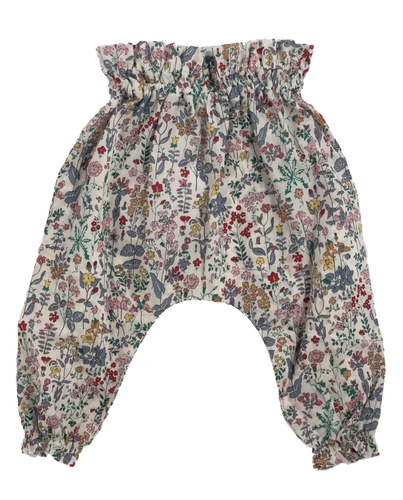 Charlotte Ruffle Bloomer - The Tiny Urban