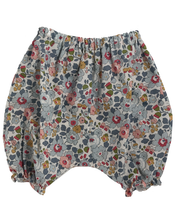 Load image into Gallery viewer, Felicity Ruffle Back Bloomers - The Tiny Urban