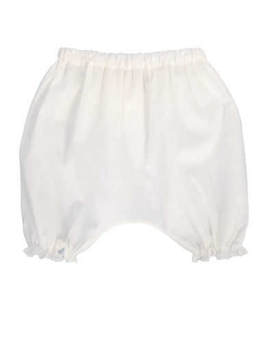 Felicity Ruffle Back Bloomers - The Tiny Urban