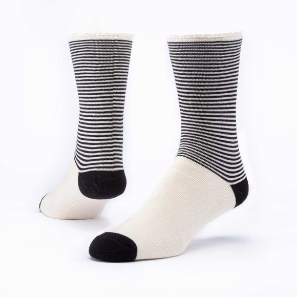 Recovery Socks, Organic Cotton