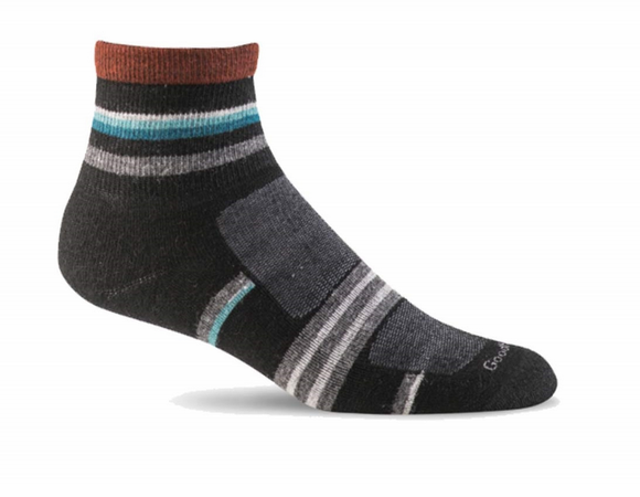 Sockwell Cascade Quarter Men's