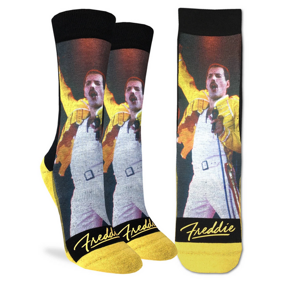 Good Luck Sock Women's Freddie At Wembley