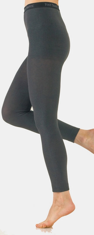 Bamboo Leggings, Women's Footless