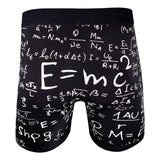 Math Equations, Boxer Briefs
