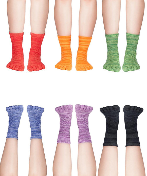 Color your life, Toe Socks