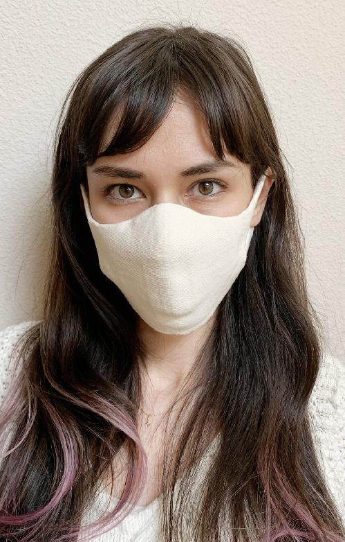 The Japanese Seamless Comfort Face Mask (Tabbisocks Wellness)