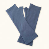 Fleece, 97% Organic Cotton, Arm Warmers