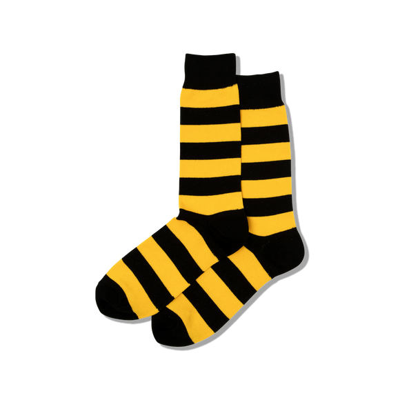 College Rugby Stripe, Men's Crew, 1902