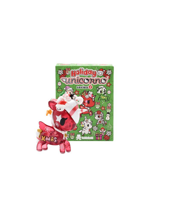 Holiday, Unicorno, Blind Box Series 2
