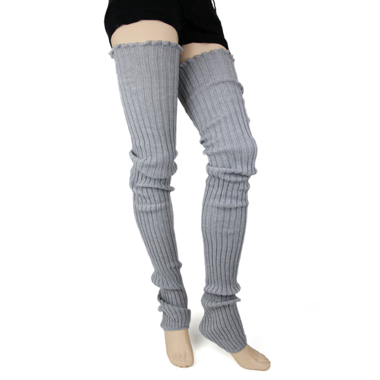 Super Long, Leg Warmer, 39 inch