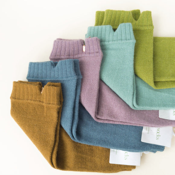Slouch Cozy, Arm Warmers