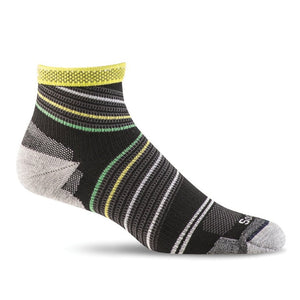 Sockwell Pacer Quarter Men's