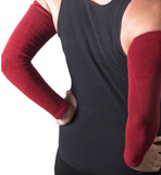 22 Inch Arm/Leg Warmers - Cotton