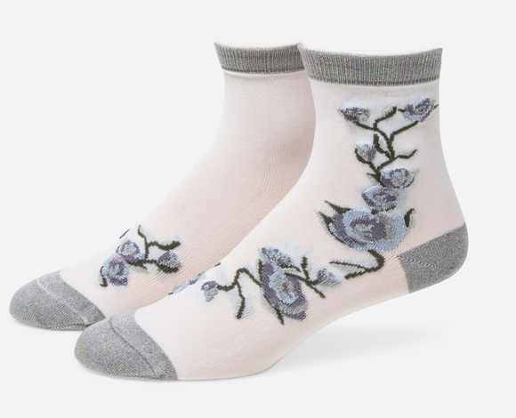 Blossom, Women's Ankle