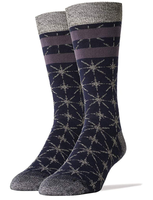 Sock It Up Men's Bamboo Mr. Carrera