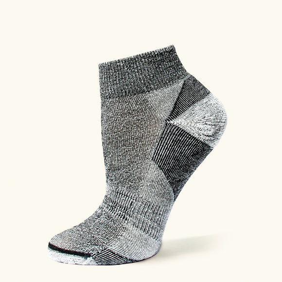 Urban Trail, Organic Wool  Ankle