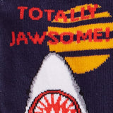 Totally Jawsome!, Junior Crew