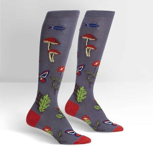 Encyclopedia Botanica, Women's Knee-high