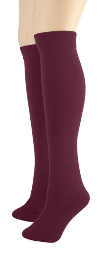 Foot Traffic Fleece-Lined Knee High