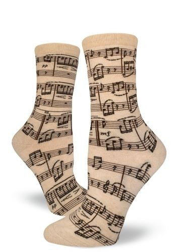 A Genius Composition, Women's Crew