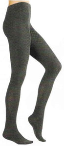 Bamboo Diamond Tights