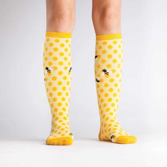 Bee's Knees, Women's Knee-high