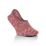 World's Softest Weekend Collection Rag Slipper