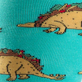 Tacosaurus, Women's Knee-high