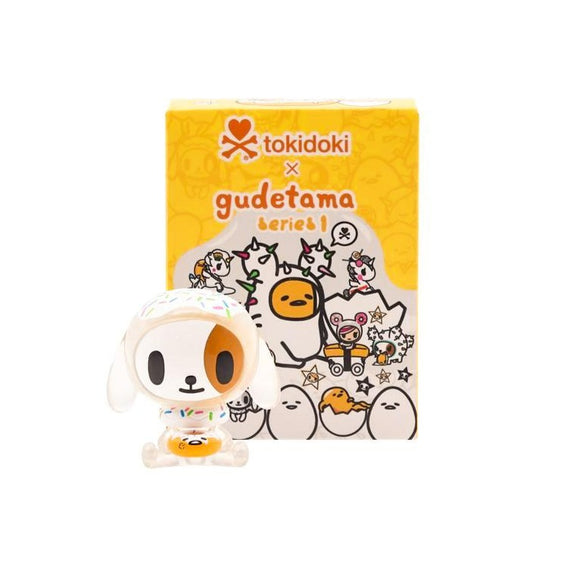 Gudetama, Blind Box, Series 1