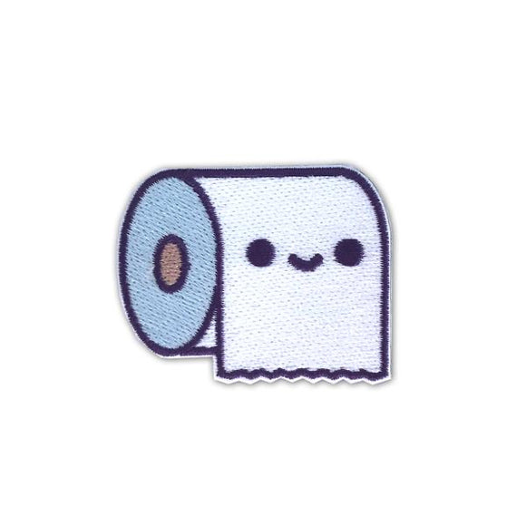 Toilet Paper, Patch
