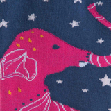 Celestial Elephant Knee high
