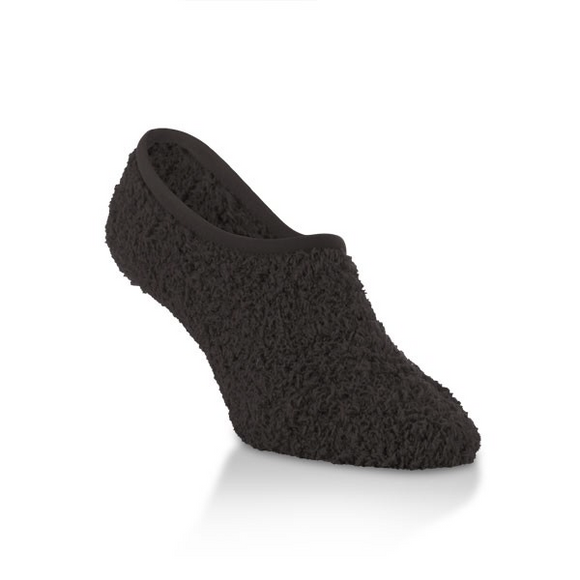 World Softest Cozy Collection Footsie With Grippers