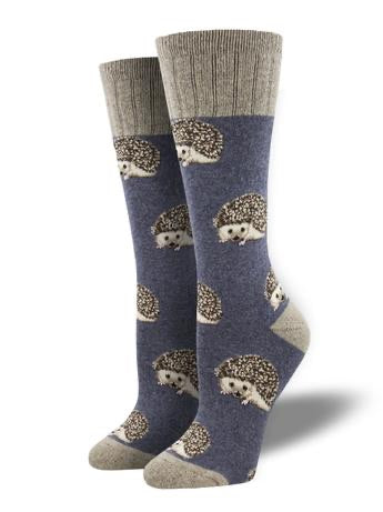 A Bit On The Hedge, Outlands Collection, Boot Sock