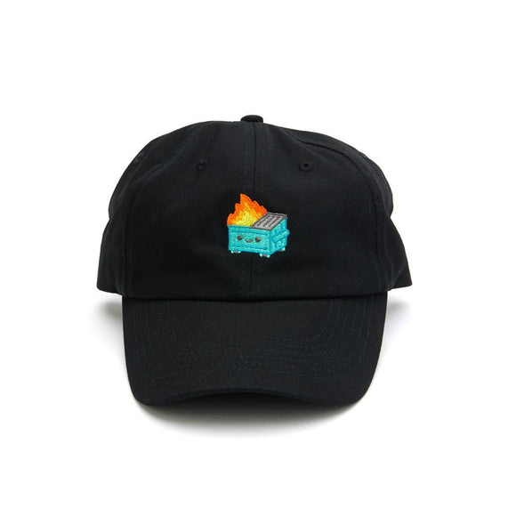 Dumpster Fire, Dad Hat