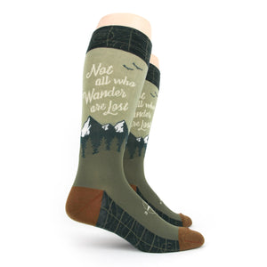 Foot Traffic Men's Wanderer Socks