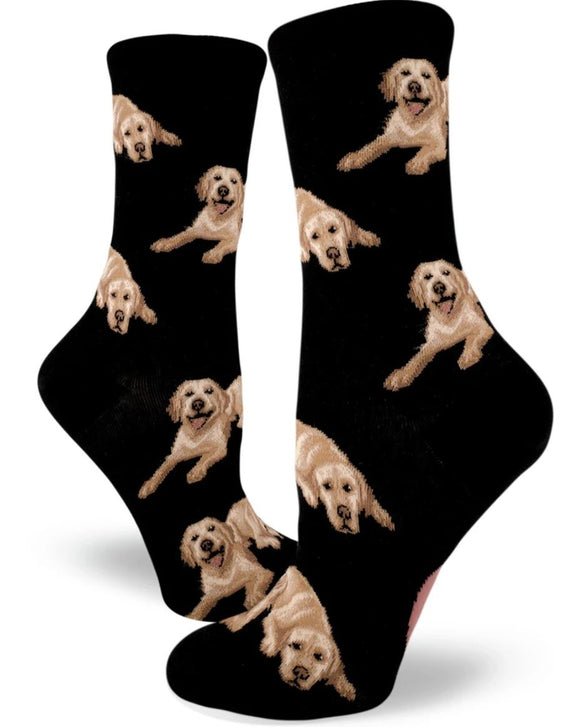Labradorable, Women's Crew