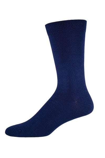 Sock Smith Bamboo Solid Men's