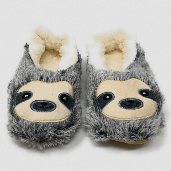 Sloth Steps, Women's Indoor Slipper