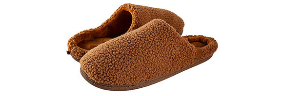 Sherpa Mens Slip-On