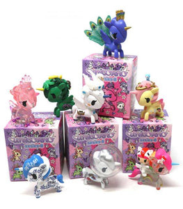 Unicorno, Blind Box, Series 8