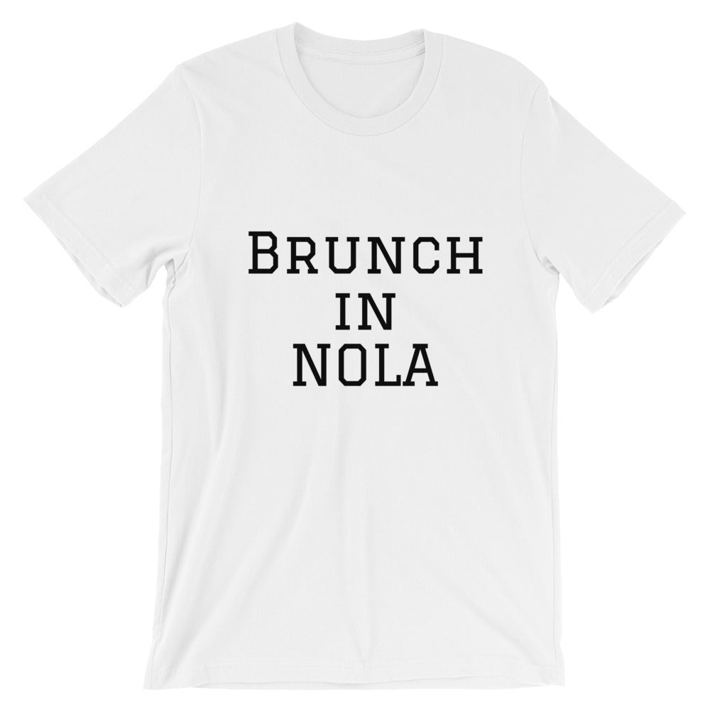 Brunch in NOLA Tee